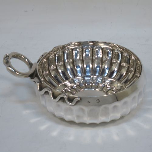 victorian era basket with decorative small loops.htm wine tasters in antique sterling silver bryan douglas antique  wine tasters in antique sterling silver
